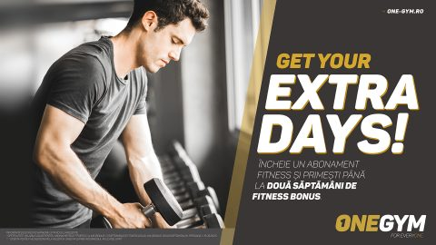 get your extra days