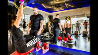 personal trainer onegym